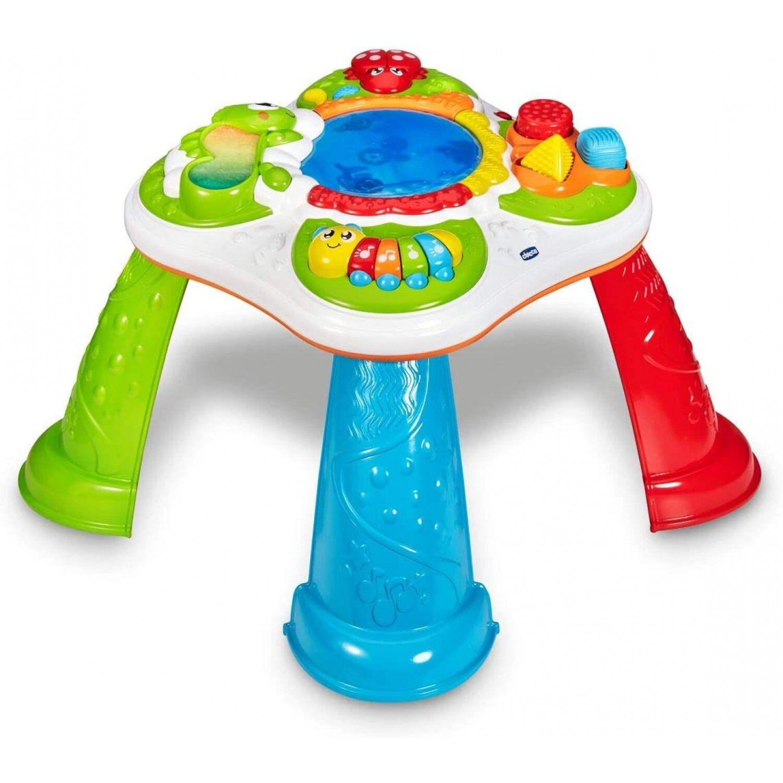 Chicco Jeu de table sensorielle Chicco