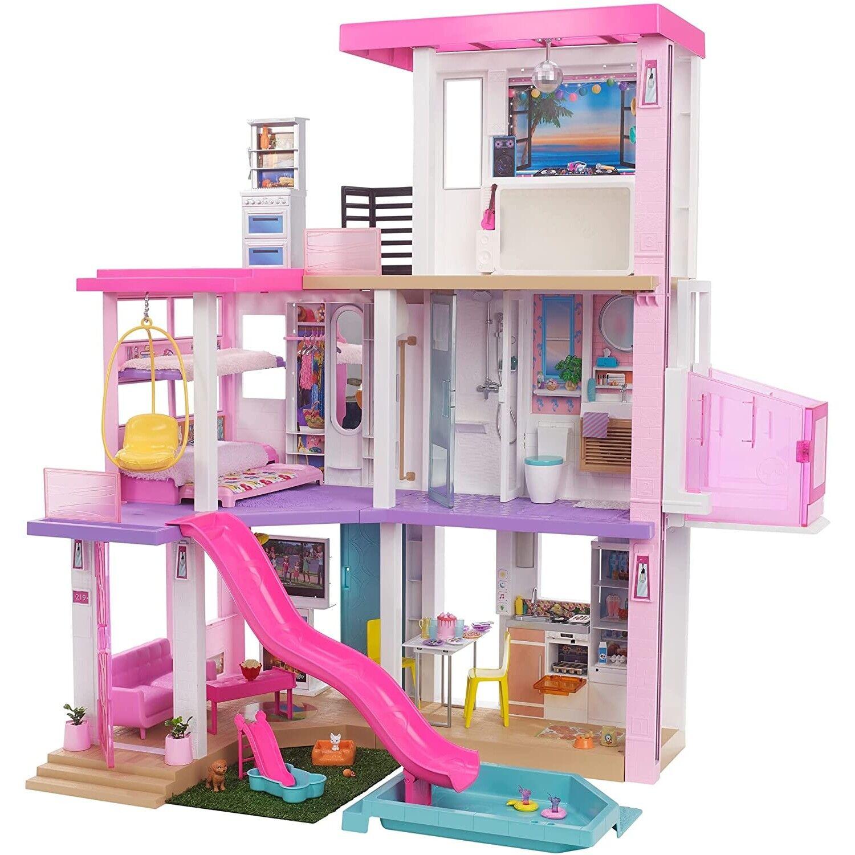 Barbie La maison de rêves de Barbie