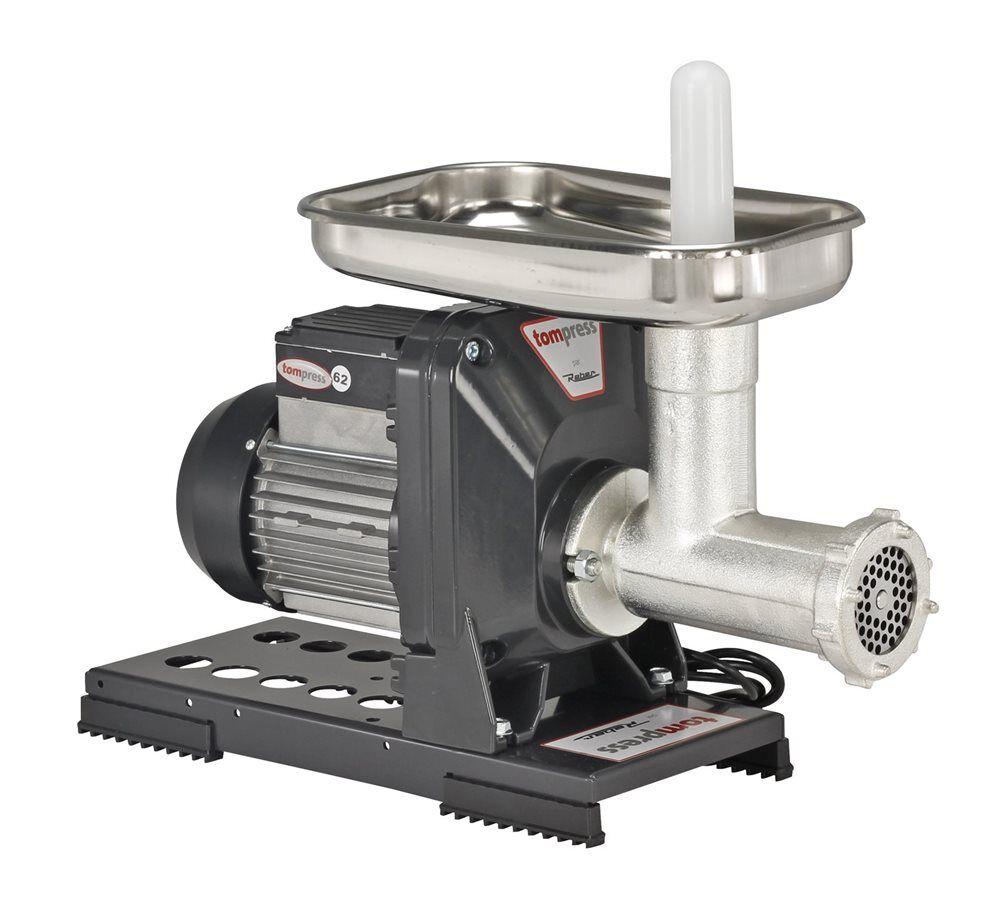 tom press par reber hachoir à viande électrique n°12 tom press par reber - tom press par reber