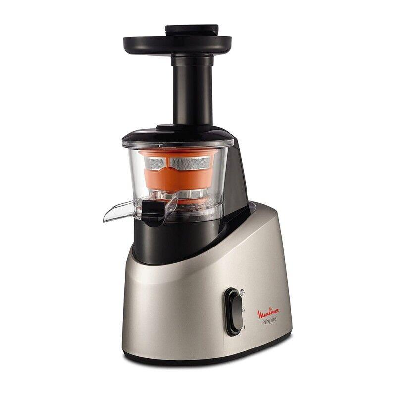 Moulinex Extracteur de jus Infiny Juice ZU255B10