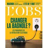[GROUPE] L'OBS L'OBS - Le Nouvel Observateur