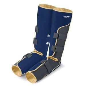 Beurer FM 150 massage des jambes par compression/ pressothérapie - BEURER - SANS TAILLE - Publicité