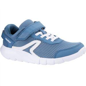 Newfeel Chaussures marche enfant Soft 140 Fresh gris - Newfeel