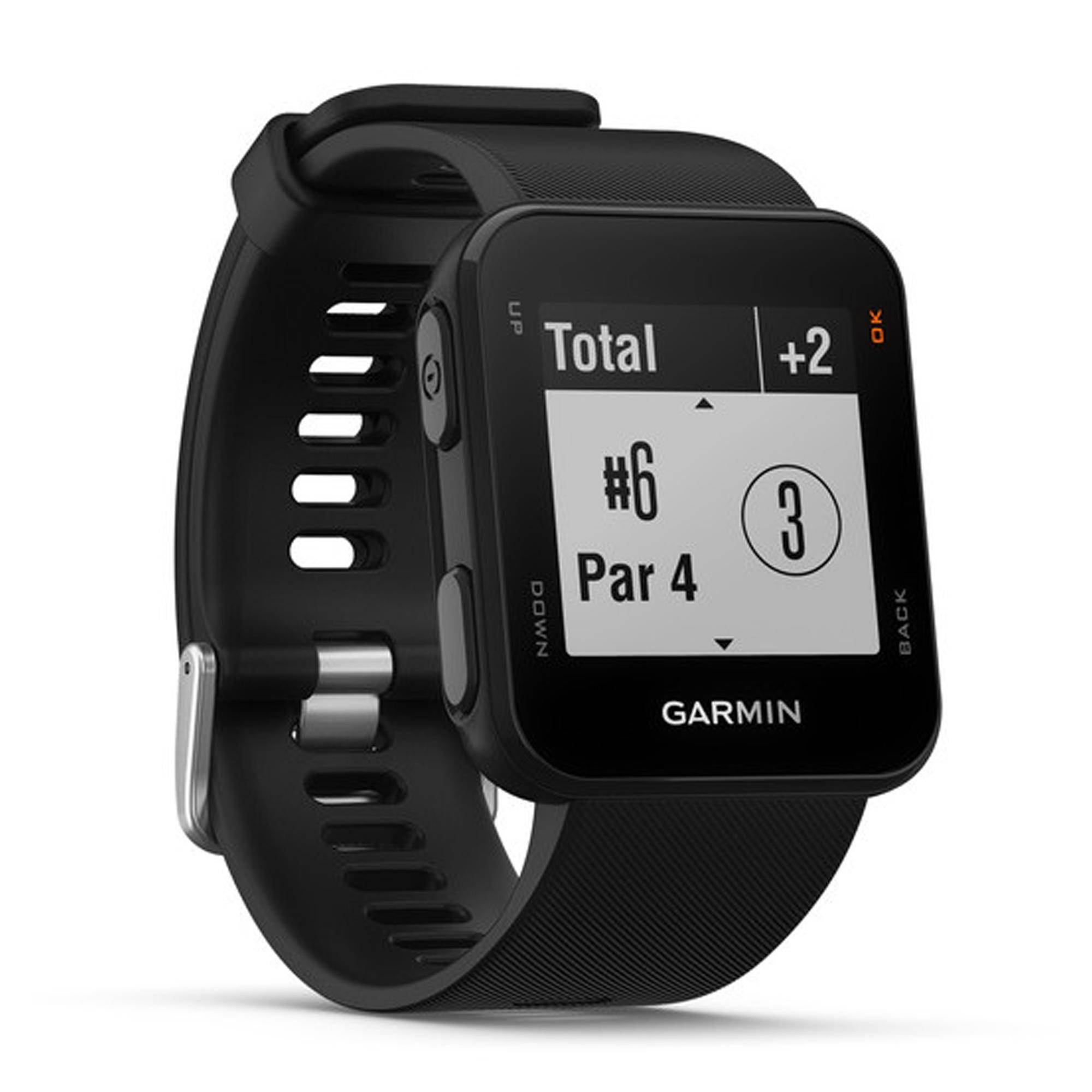 Garmin MONTRE GPS DE GOLF APPROACH S10 NOIR - Garmin