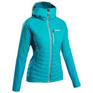 SIMOND Doudoune hybride d'alpinisme femme - SPRINT Bleu - SIMOND - XL - Publicité