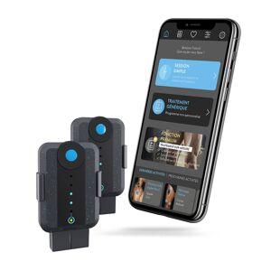 BLUETENS Electrostimulation BLUETENS DUO SPORT Bluetooth - BLUETENS - SANS TAILLE - Publicité
