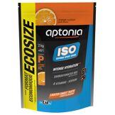 Aptonia Boisson isotonique poudre ISO orange 2kg - Aptonia
