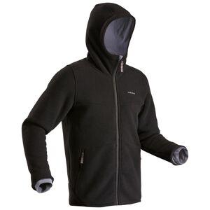Quechua Veste polaire chaude de randonnée - SH100 U-WARM - Homme. - Quechua - XL - Publicité