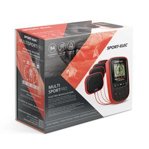 Sport elec électro stimulateur Multi sport pro - Sport elec