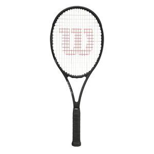 Wilson Raquette de tennis adulte PRO STAFF PS 97LS NOIR GRIS - Wilson