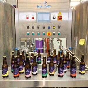 Smartbox Coffret de 24 bières artisanales niçoises Coffret cadeau Smartbox - Publicité