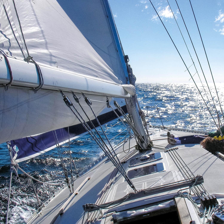 Smartbox Séjour en voilier vers l'île de Jersey pour 2 personnes Coffret cadeau Smartbox