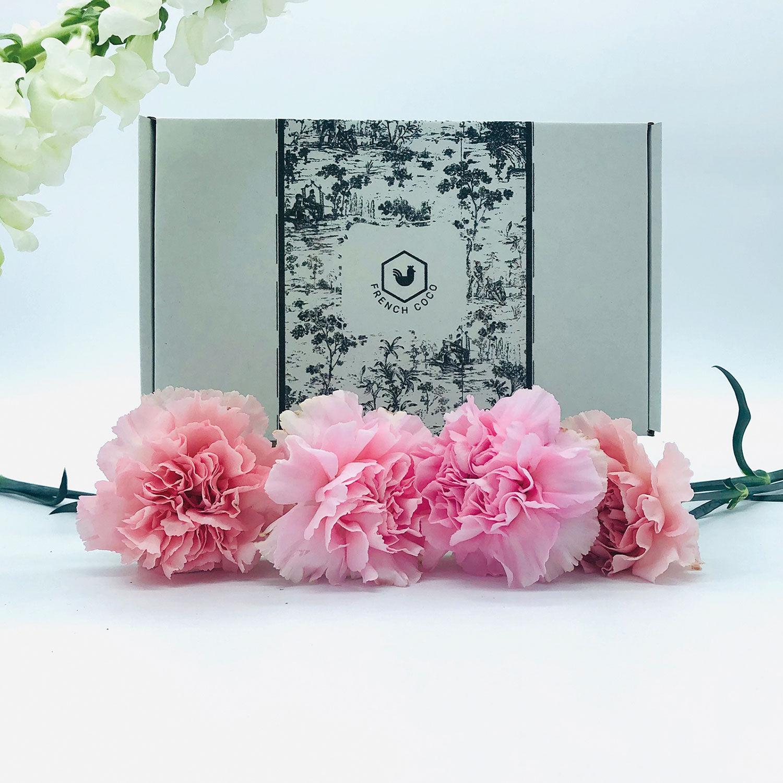 Smartbox Box de produits français et branchés à recevoir chez soi Coffret cadeau Smartbox