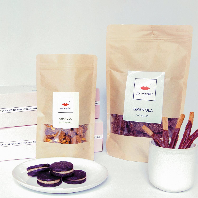 Smartbox Assortiment de gourmandises chocolatées artisanales et bio Coffret cadeau Smartbox