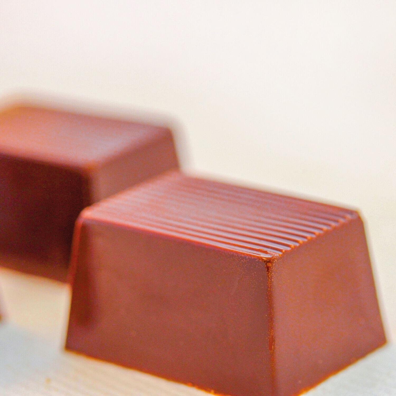 Smartbox Délicieux assortiment de chocolats à recevoir à la maison Coffret cadeau Smartbox