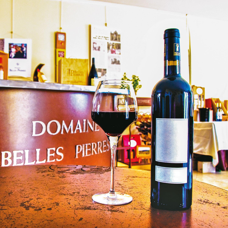 Smartbox Coffret de vins à découvrir à la maison Coffret cadeau Smartbox