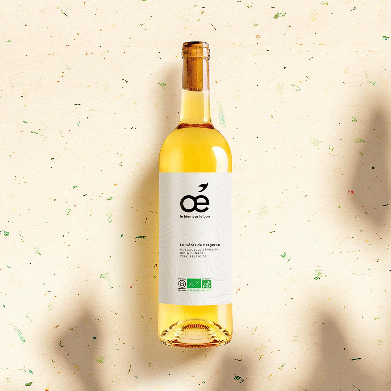 Smartbox Coffret Découverte de 6 vins bio à déguster à la maison Coffret cadeau Smartbox