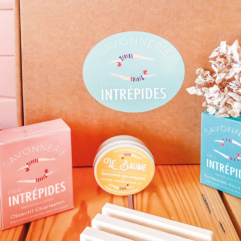 Smartbox Produits cosmétiques bio et naturels Coffret cadeau Smartbox