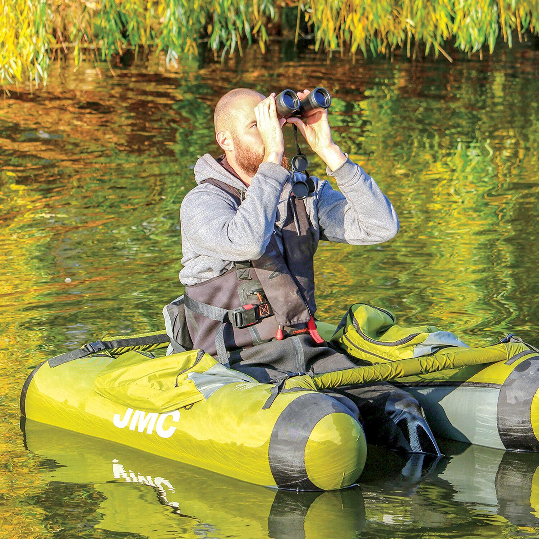 Smartbox Excursion sur l'eau de 2h avec un guide nature dans le Nord Coffret cadeau Smartbox