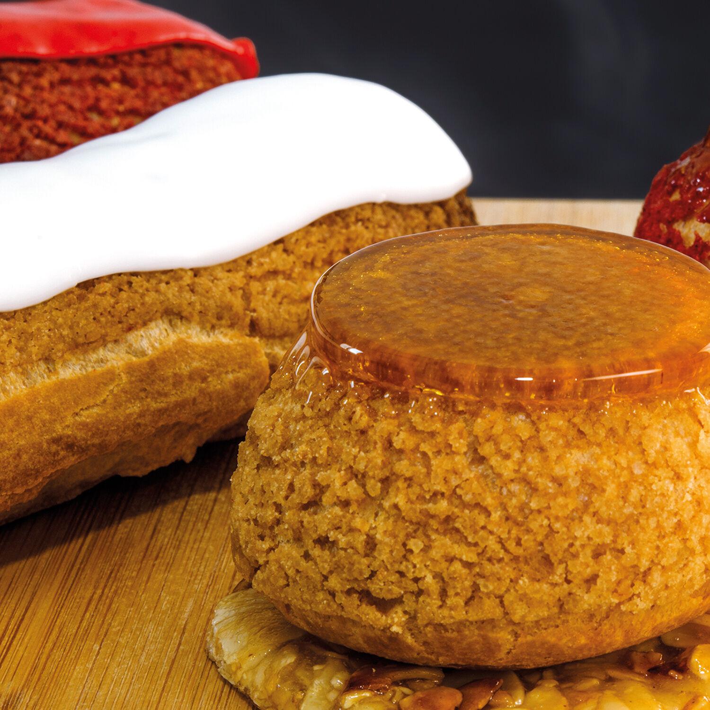 Smartbox Atelier pâtisserie en ligne : apprendre à faire des choux et des éclairs Coffret cadeau Smartbox