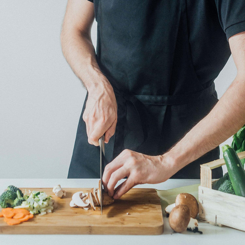 Smartbox Atelier culinaire végétal privé en ligne Coffret cadeau Smartbox