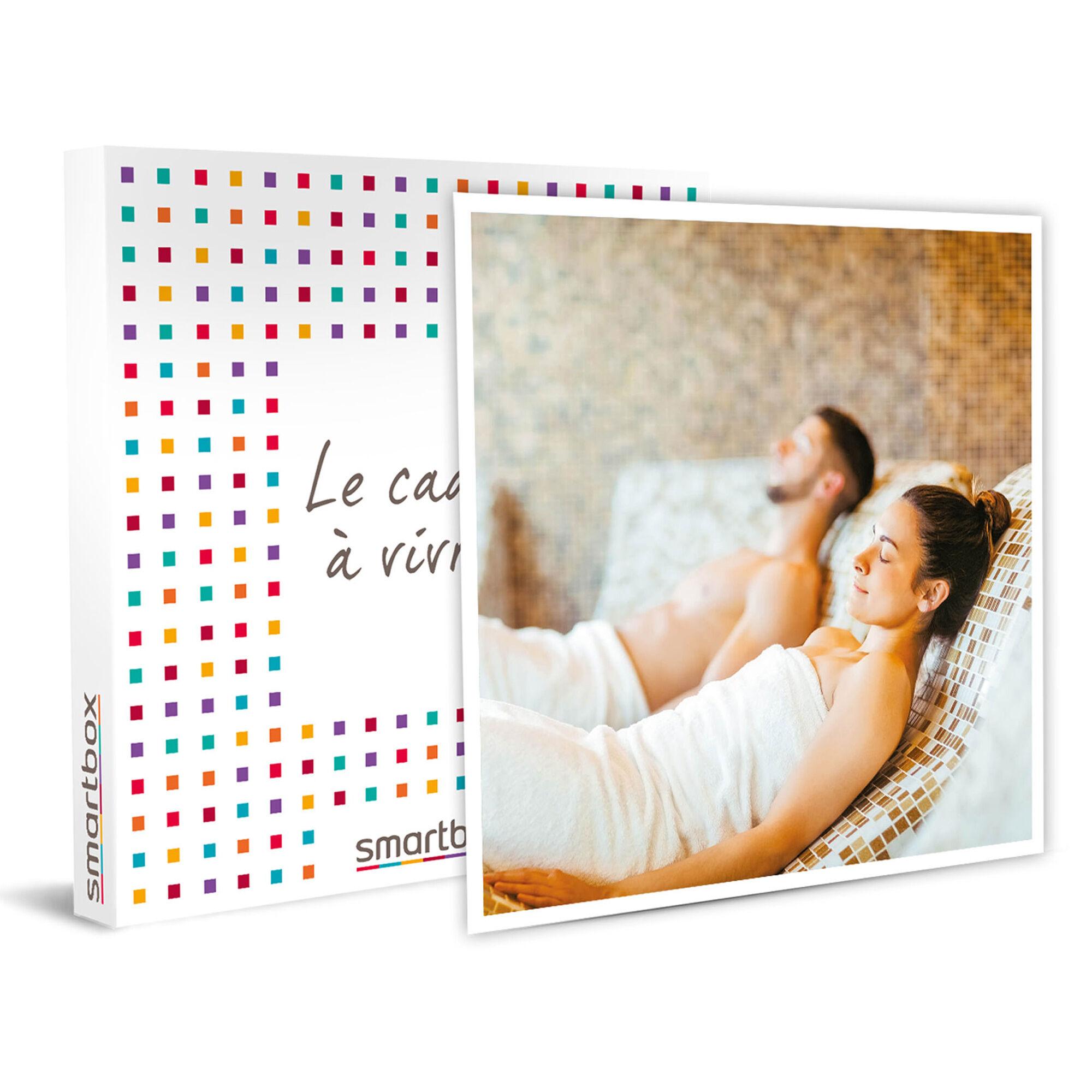Smartbox Bien-être d'exception en duo Coffret cadeau Smartbox
