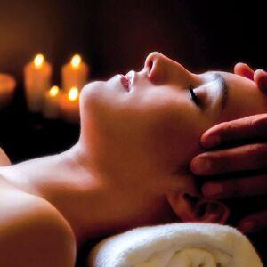 Rituel de bien-être oriental de 2h en duo avec accès hammam et sauna et massage traditionnel marocain Coffret cadeau Smartbox - Publicité
