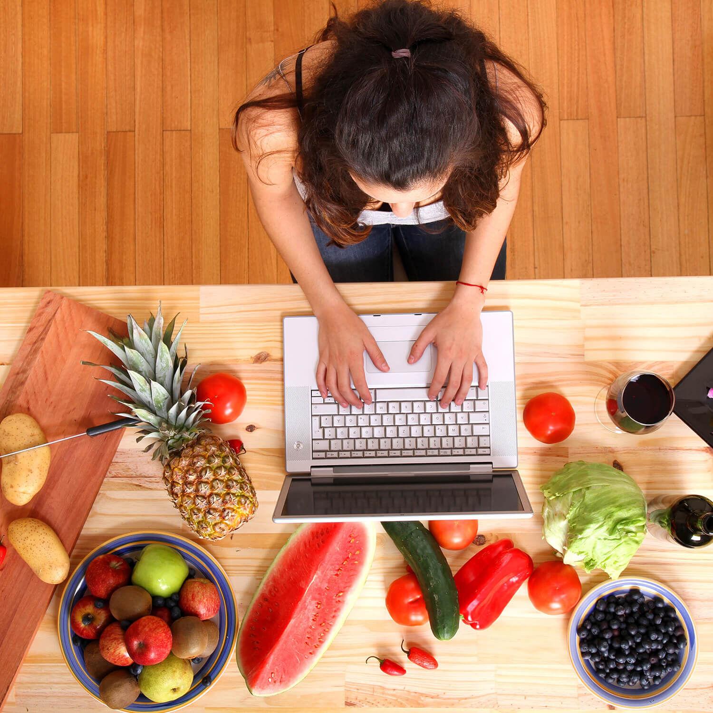 Cours de cuisine en ligne avec iChef - 3 mois d'abonnement Coffret cadeau Smartbox