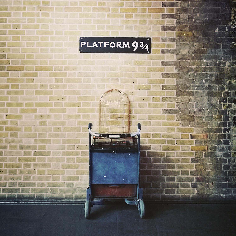 Visite guidée Harry Potter® en bus pour 2 Coffret cadeau Smartbox