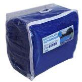 Astralpool Équipement piscine hors-sol Bâche à bulles bleue - 230 µ - Ø5,50 m - Astralpool