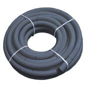 Tuyau piscine Tuyau PVC souple D50 - 25m - Générique - Publicité