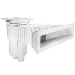 Astralpool Pièce à sceller Skimmer miroir liner - gamme NORM - Astralpool - Publicité