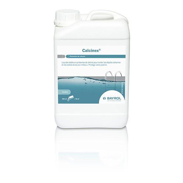 Bayrol Calcinex - Anticalcaire - 3 L - Bayrol - Anti-calcaire