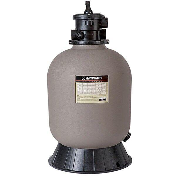 Hayward Pro Top - 6 m3/h - Hayward - Filtre piscine