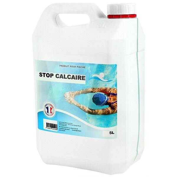 Swimmer Stop calcaire - 1x5L - Swimmer - Anti-calcaire