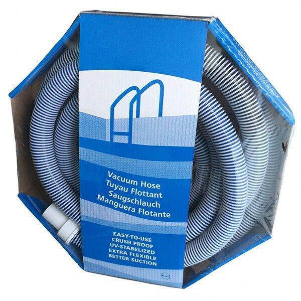 Astralpool Tuyau piscine TRIFLEX avec embout tournant - 7,5 m - Astralpool