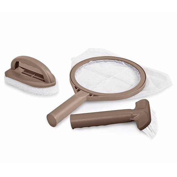 Intex Accessoires Kit d'entretien PureSpa - Intex