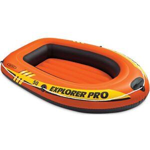 Intex Jeux piscine Bateau Explorer Pro 50 - Intex - Publicité