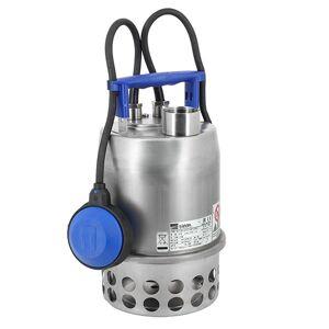 Ebara Pompes eaux usées - Best One VOX MA 10m - Ebara - Publicité