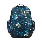 Quiksilver Schoolie 30L - Grand sac à dos - Bleu - Quiksilver