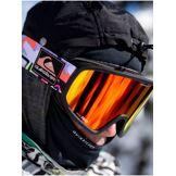 Quiksilver Browdy Anniversary - Masque de ski/snowboard pour Homme - Noir - Quiksilver