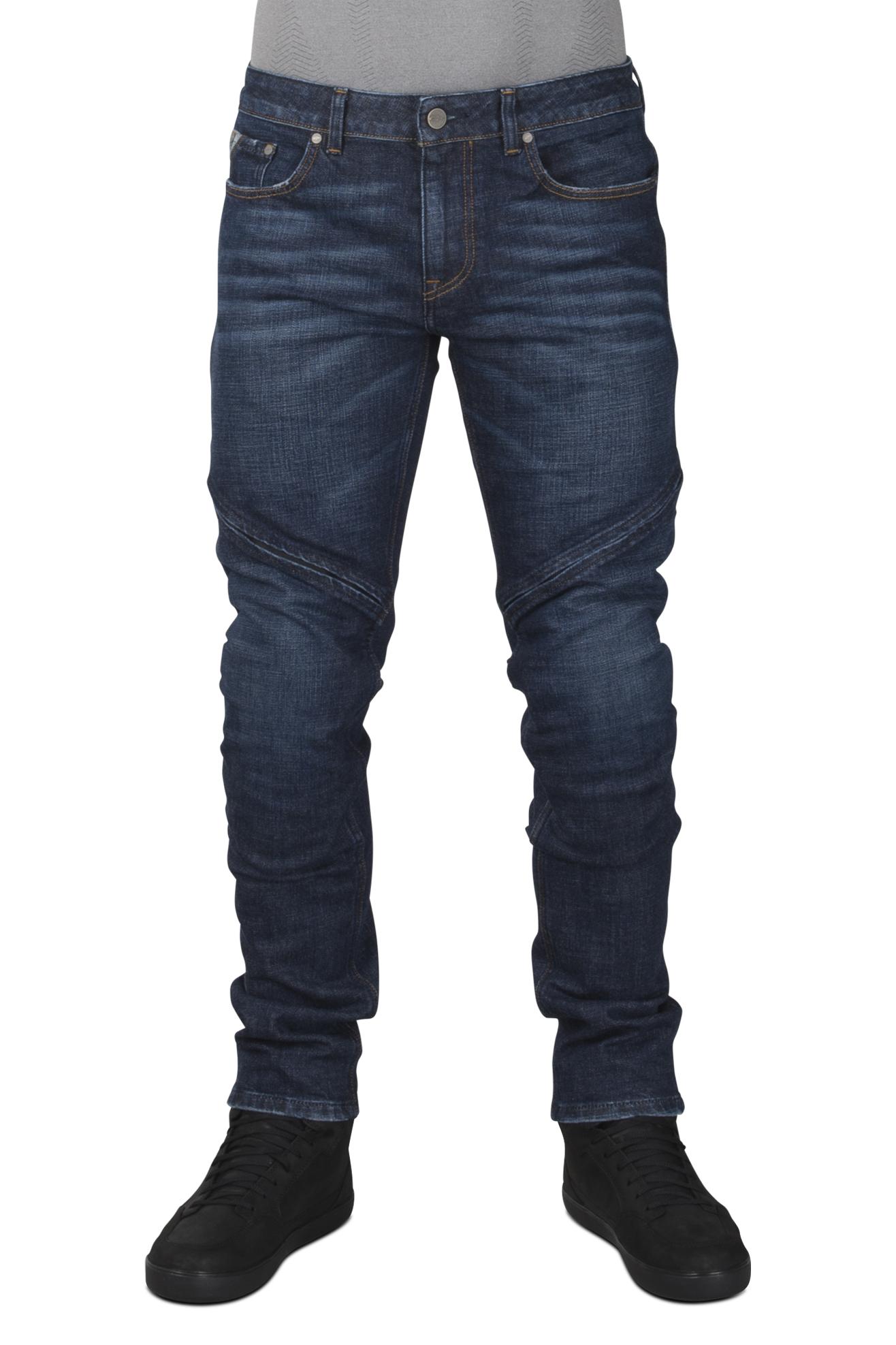 Alpinestars Pantalon Alpinestars Copper Out Jeans Dark