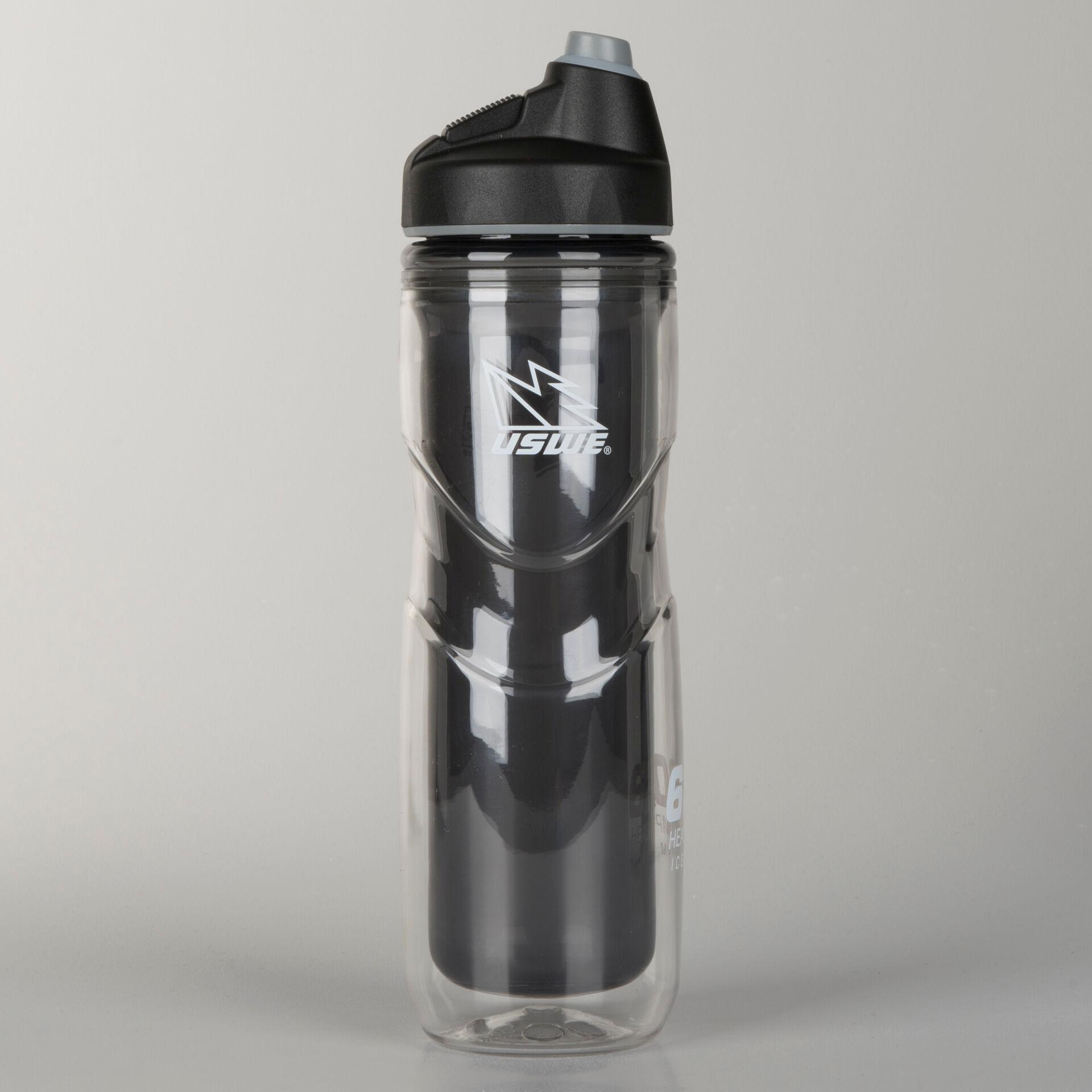 USWE Système d'hydratation USWE Head Bump 600 Ice Team Noir