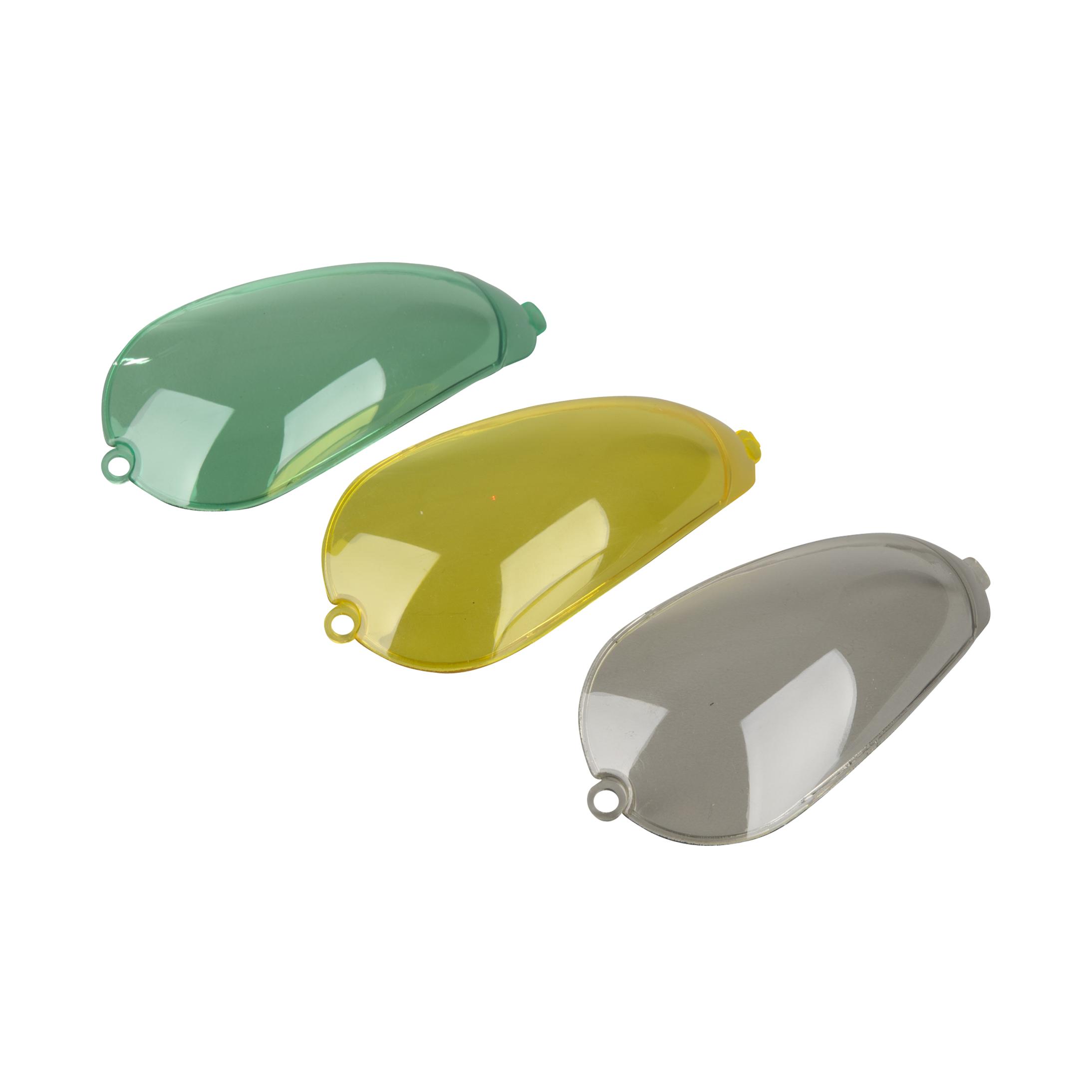 Acerbis Ecran pour Acerbis Diamond Lampe avant