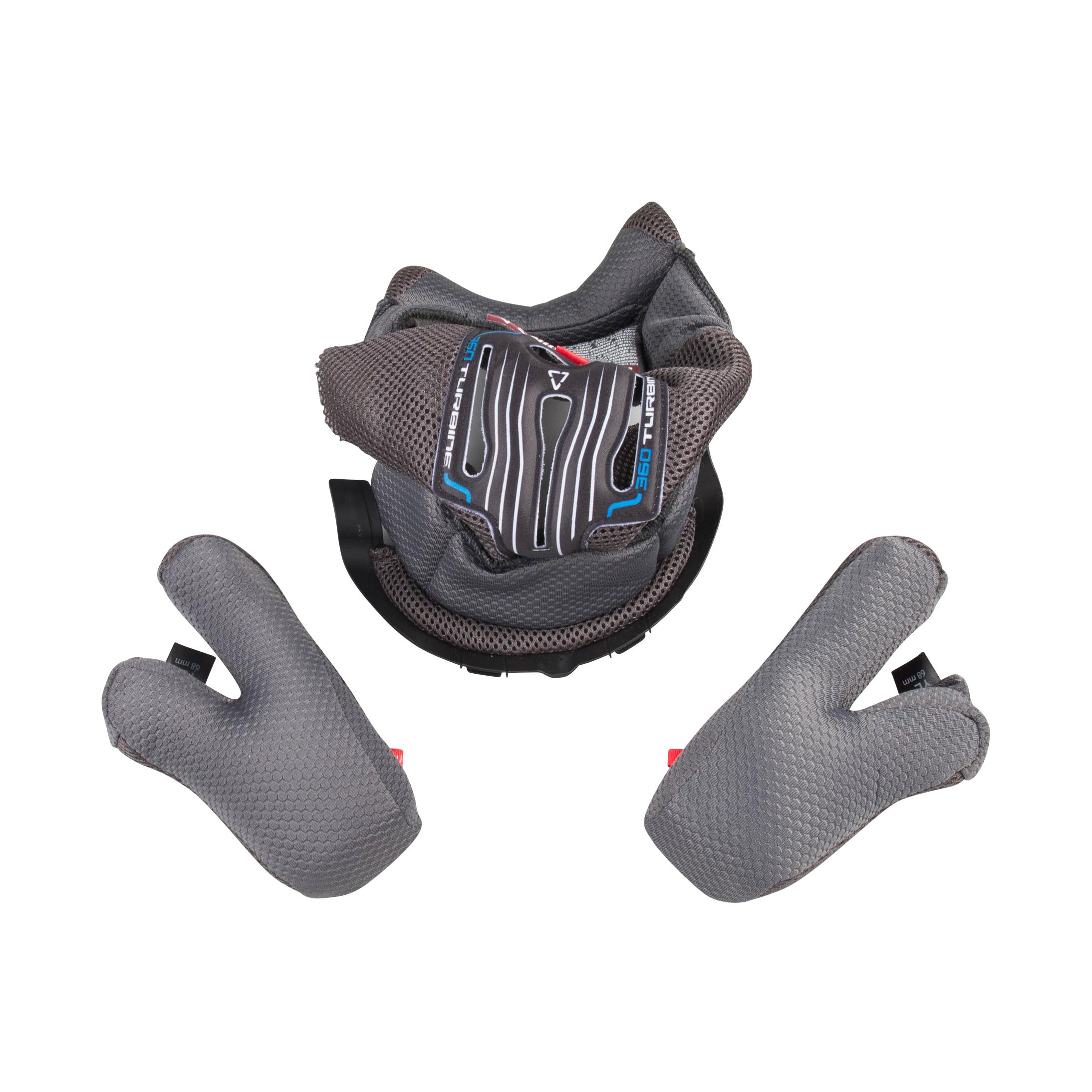 Leatt Intérieur Casque Enfant GPX 4.5