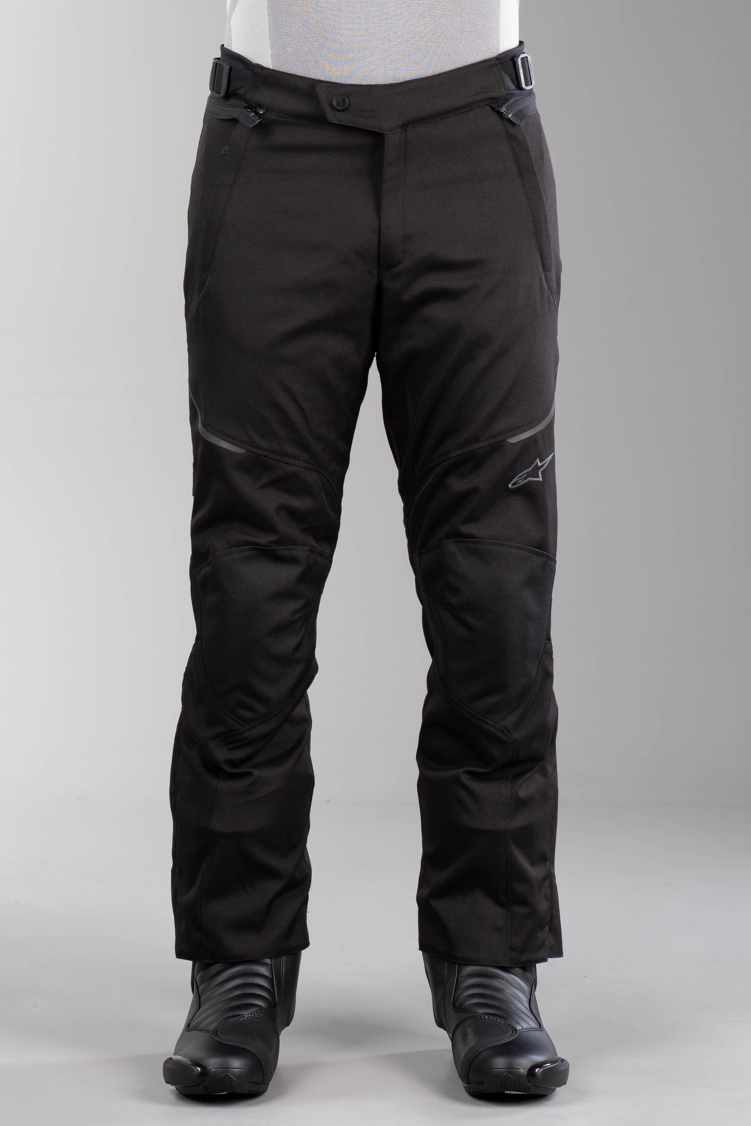 Alpinestars Pantalon Court Alpinestars AST-1 WP 2016 Noir
