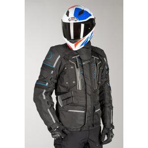 Bering Veste Moto Bering Santiago Noire - Publicité