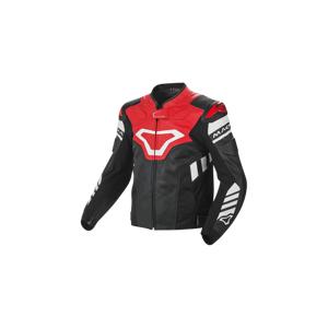 Macna Blouson Moto Macna Tracktix Rouge XS 46 - Publicité