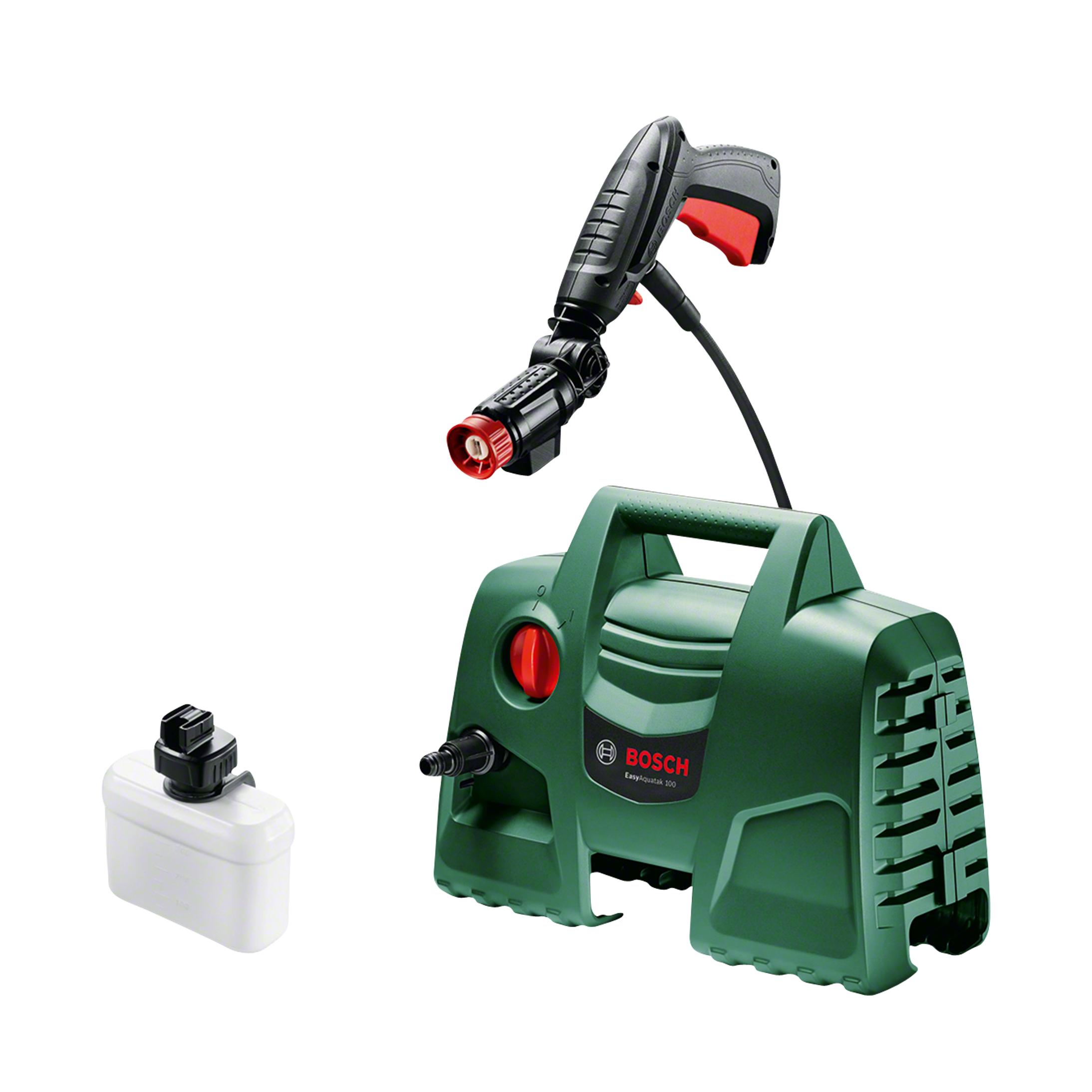 Bosch Nettoyeur Haute Pression Bosch EasyAquatak 100