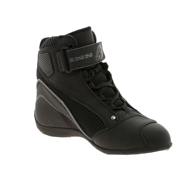 iXS Chaussures Moto IXS Breeze Noires 47